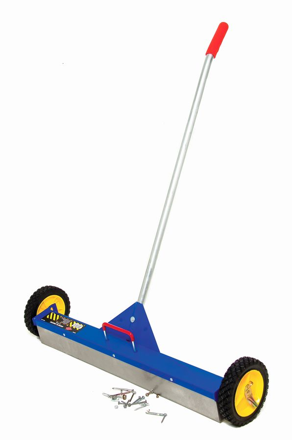 AJC Rolling Magnetic Sweeper