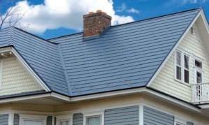 Edco Arrowline Permanent Metal Roofing Mid Michigan