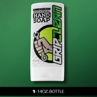 GripClean All Natural Industrial Hand Soap