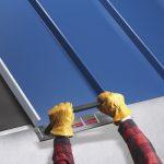 Malco Drip Edge Folding Tool 18 inch