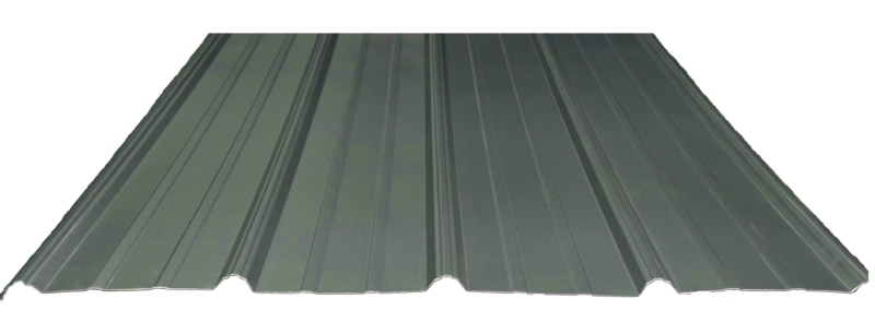 Our Most Economical Metal Roofing Panel.