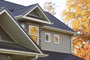 Hardy Rib Metal Roofing Panels