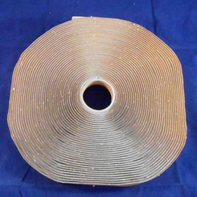 1 2inx45ft Butyl Tape Roll Mid Michigan Metal Sales