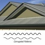 Corrugated Metal TurboShear ™